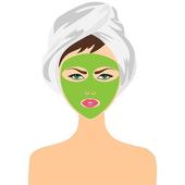 HomeMade FacePack icon