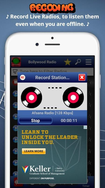 Bollywood Radio for Android - APK Download