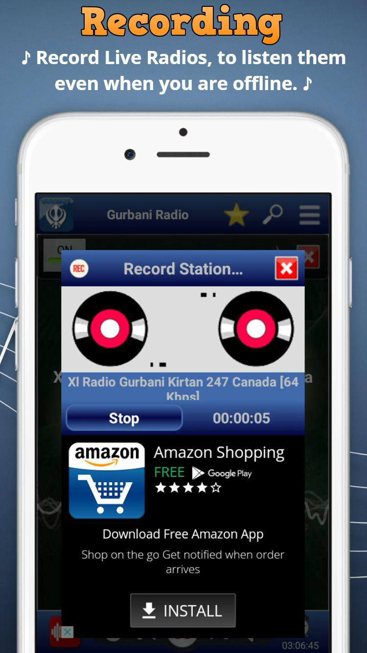 Gurbani Radio for Android - APK Download