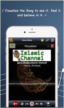 Quran Radio screenshot 6