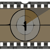 Hollywood Calendar 2015 icon