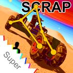 SSS: Super Scrap Sandbox APK
