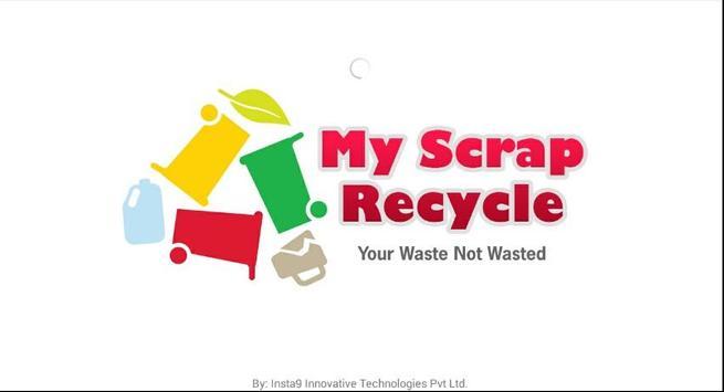 MyScrapRecycle poster