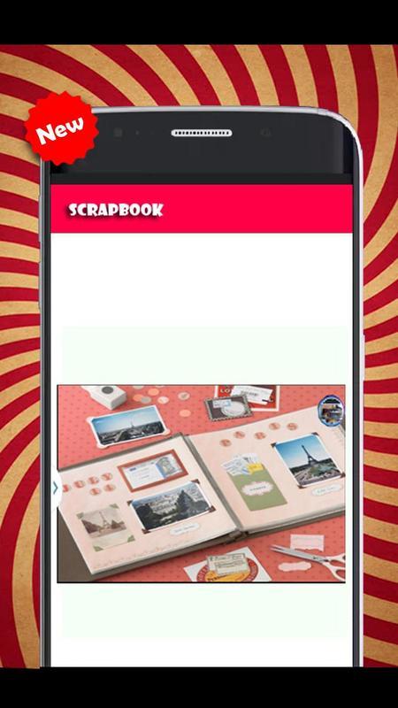 Scrapbook Album Photo Apk Download Free Art Design App For