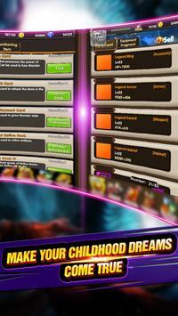 Duel Cards apk screenshot