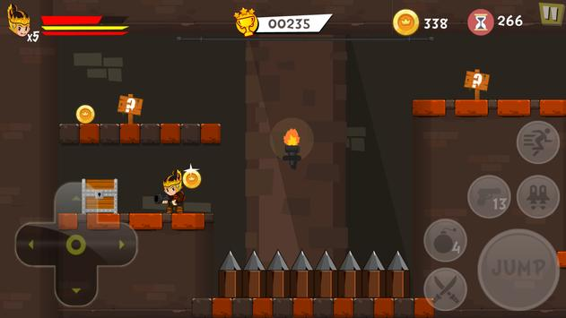 The Hero Of Gatotkaca apk screenshot