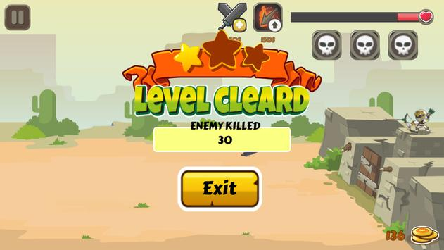 Rangers Defense screenshot 4