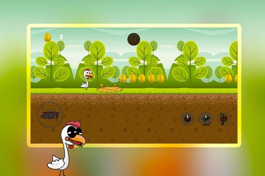 chicken eggs game apk screenshot