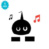 Scream Go 2 Eighth Note 2017 icon