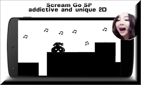 Scream Jo screenshot 1