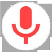 Voice Caster icon