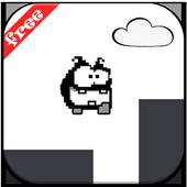 Scream Fly Free icon