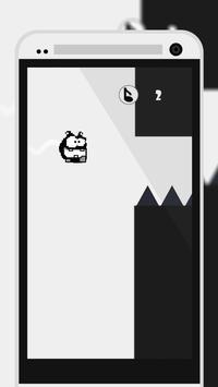 Scream Fly Free apk screenshot