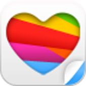 Lovers Wallpaper icon