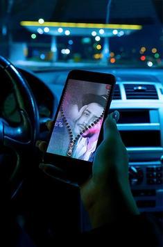 Lock Screen Saad Lamjarred screenshot 2