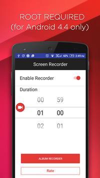Screen Recorder Master apk screenshot