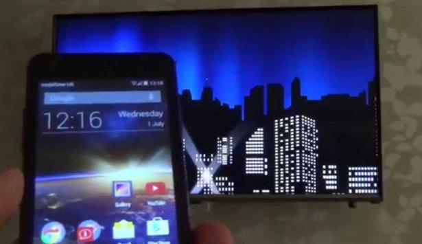 Screen Mirroring App screenshot 1