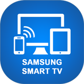 Screen Mirroring For Samsung Smart TV icon