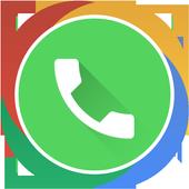 Caller Screen Flash icon