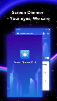 Screen Dimmer - Night Reading Screen for EyeCare screenshot 5