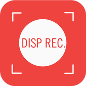Disp Screen Recorder - No Root icon