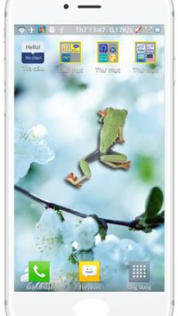 Insects on screen apk screenshot