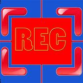 Screen Recorder: Mobile Screen Recorder 2017 icon