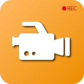 Screen Recorder HD Screen Capture Live icon
