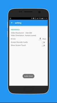 Screen Recorder Pro screenshot 3