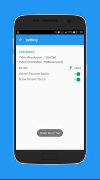 Screen Recorder Pro screenshot 4