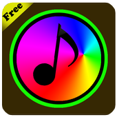 MP3 Music Player for S Edge icon