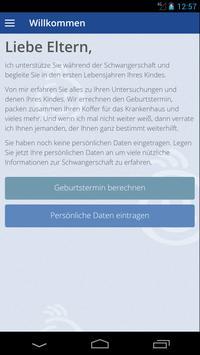 Baby & Ich – Klinikum Nürnberg screenshot 3