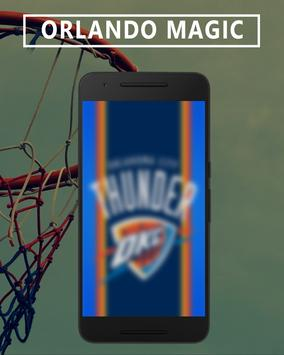 The Thunders Wallpaper apk screenshot