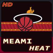 The Heat Wallpaper icon
