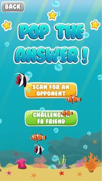 Pop The Answer screenshot 1