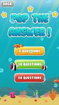 Pop The Answer screenshot 2