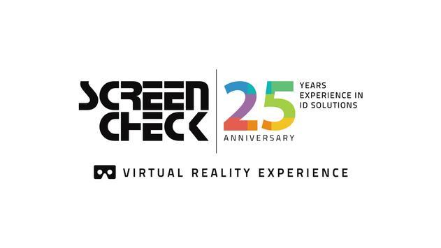 ScreenCheck VR poster