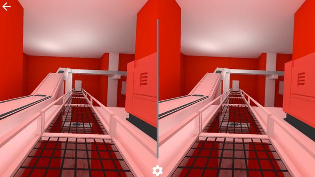 ScreenCheck VR apk screenshot