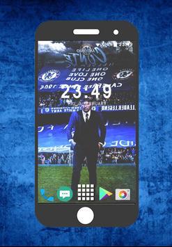 The Blues Wallpaper screenshot 6