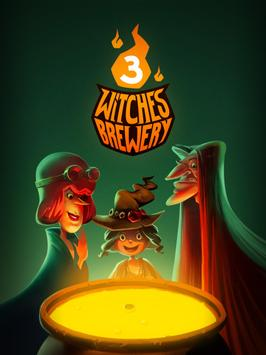 3 Witches Brewery screenshot 5