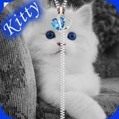 Kitty Cat Screen Lock icon