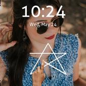 Gesture Screen Lock icon