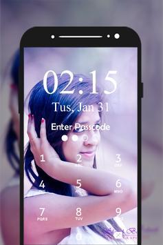 Gesture Screen Lock poster