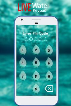 Passcode Lock Screen apk screenshot