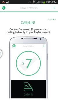 ScreenPay- Get Paid to Unlock screenshot 7