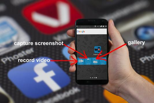 Mobile Screen Recorder ProFree poster