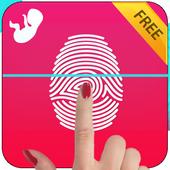 Pregnancy Test Simulator icon