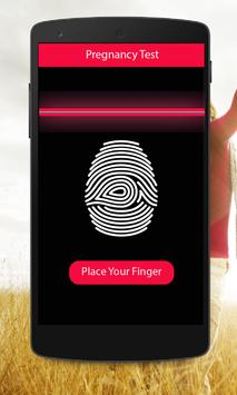 Pregnancy Test Simulator apk screenshot