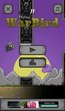 Flying War Bird apk screenshot