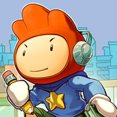 Tips Scribblenauts Unlimited icon